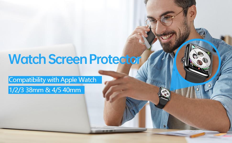 screen protector watch