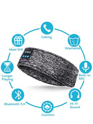 Sleep Headphones Wireless