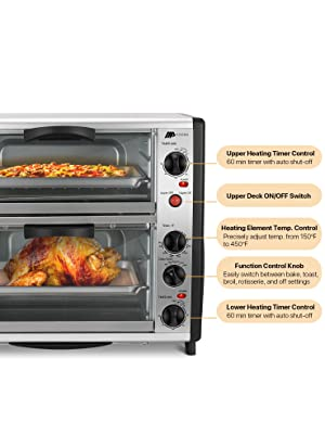 toast rack silver digital stainless microwave pan hamilton calphalon compact cosori over aid