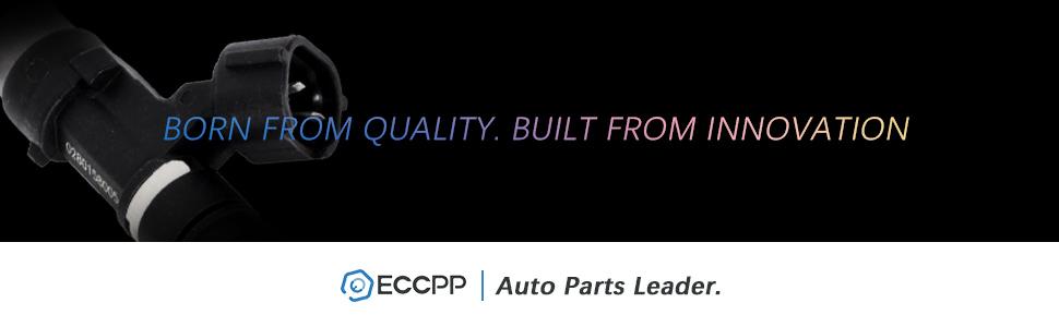 ECCPP Auto Part Leader