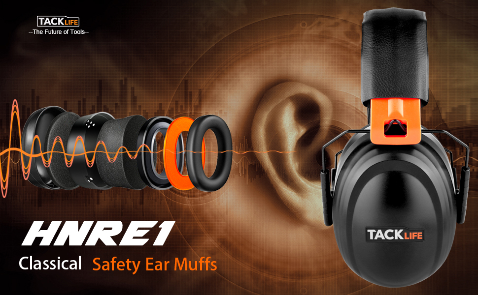ear protection for gun range