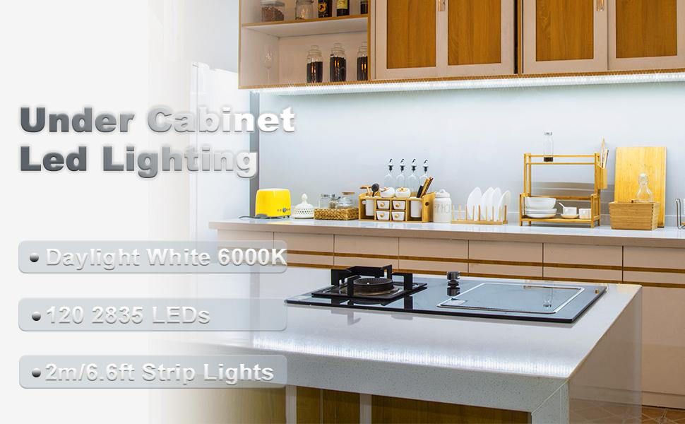 under cabinet led lights