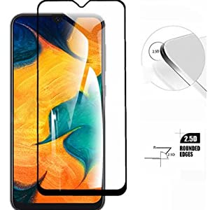 M30 Tempered Glass