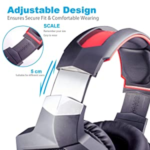 Adjustable Design