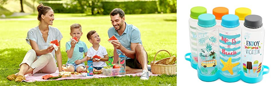 outdoor activities drinking beverage cup bottle
