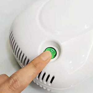 Compressor Nebuliser