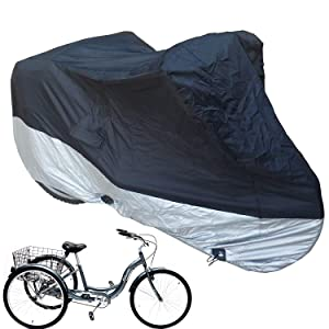 Bicycle/Motorcycle Cover