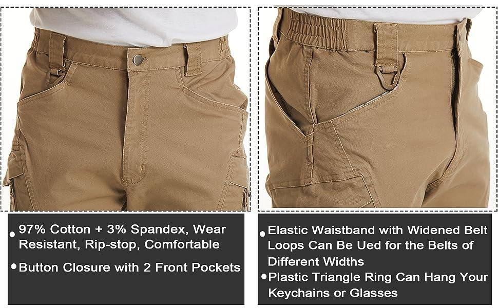 hiking pants for men work pants for men