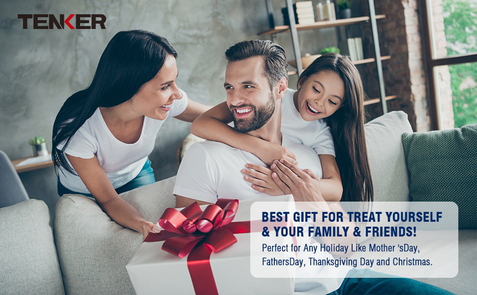 Best Gift For Treat Yourself & Your Family & Friends!