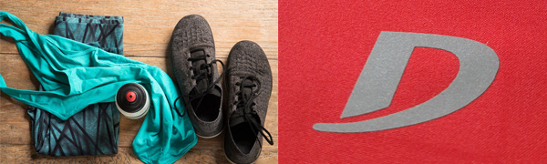 active wear sports brand