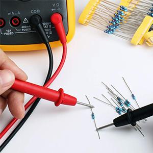 resistors assortment kit