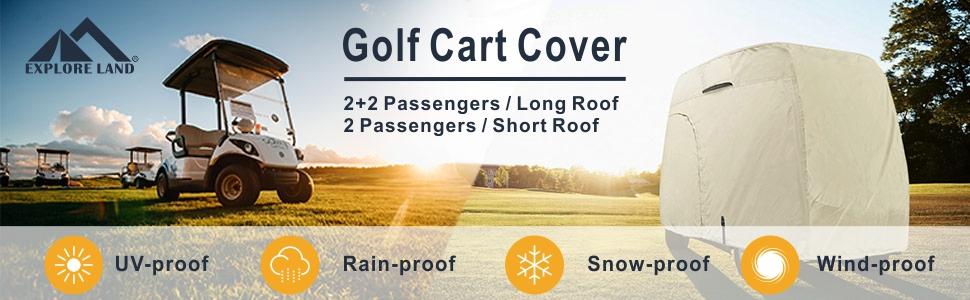 golf cart cover1