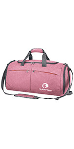 折りたたみバッグ キャリーオンバッグ トラベルバッグ ボストンバッグ スポーツバッグ バッグオンバッグ スーツケース固定 大容量 撥水加工 旅行バッグ