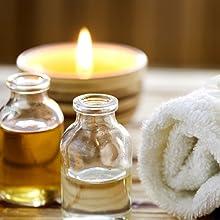 Diffusion; Aromatherapy; Oils; Fragrance Oils