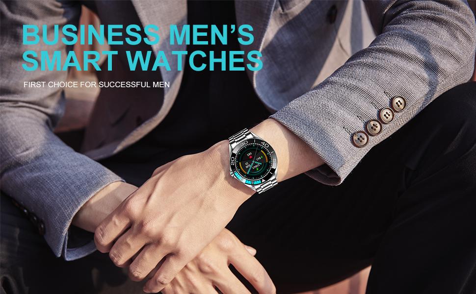 smart watch business
