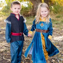 disney frozen kristoff kristof kristoph royal ice maset boys costume dressup child