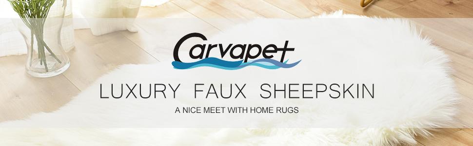fluffy fuzzy furry fuax fur throw rug for bedroom