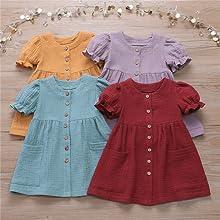 toddler girl dress summer