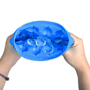 silicone Ice Mold silicone ice bucket