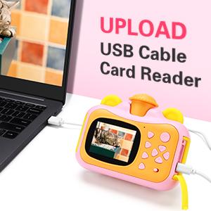 SD card USB