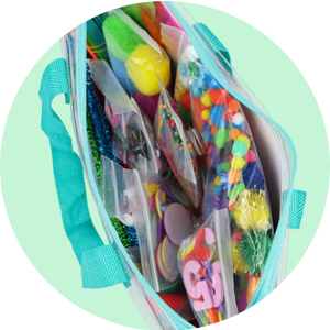 craft kit crafts for kids arts & crafts supplies craft box crafting supplies kids arts and crafts