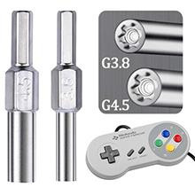 gamebit 3.8 4.5mm