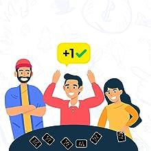 guatafac juego mesa adulto virus reglas 3