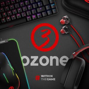 ozone,ozone gaming,gamer,harcore gaming,set up,ordenador,laptop