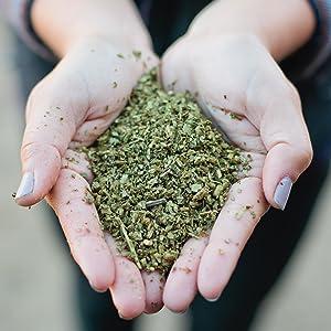 herbal tea, yerba mate