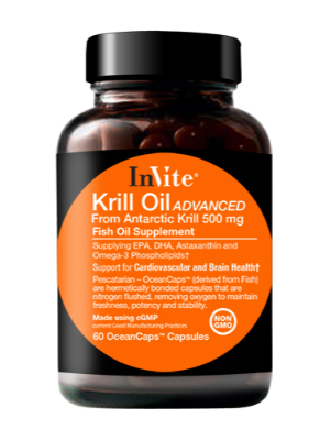 Krill Oil Advanced