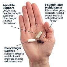 weightless supplements persona