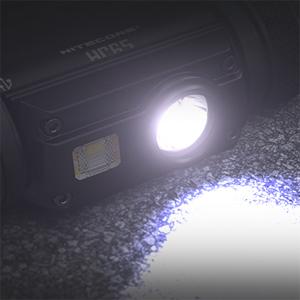 HC65M primary white light