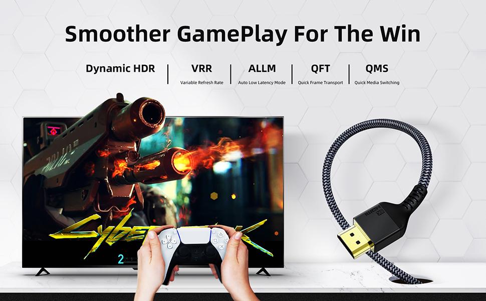 PS5 HDMI
