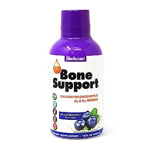 Liquid Bone Support