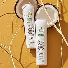 Hair Hydration Shampoo Aconditioner Mask Naissant Deep Growth Dry Protect Care Scalp Coconut