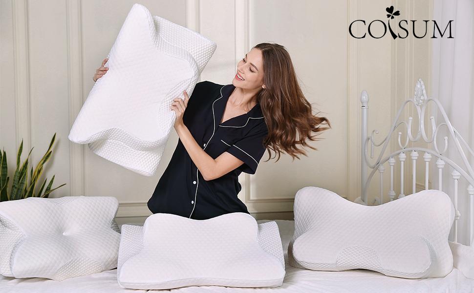 Coisum pillows
