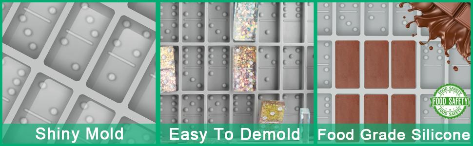 Domino Mold