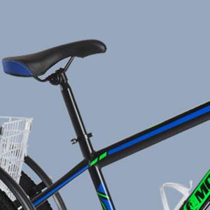 7 Speed Tricycle bike
