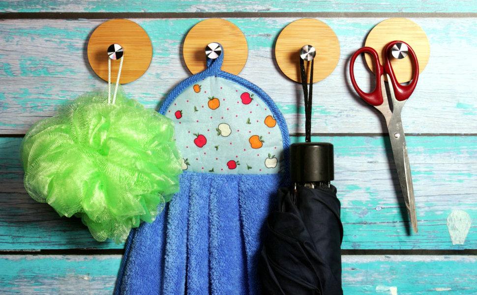 adhesive hooks heavy duty sticky hooks coat hooks towel hooks 3m hooks clothes hooks wall hooks