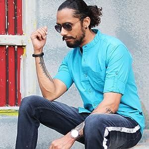 Shirt for men full sleeve;Casual shirt for men;Men Shirts for party;Men shirts Full sleeve