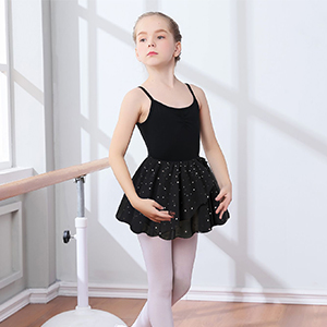 ballerina costume for girls 7-8 dance clothes for girls 6-7 ballet dance leotards for toddler girls