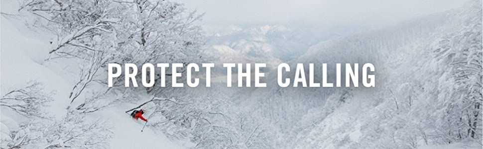 PROTECT THE CALLING