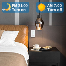 zwave light switch