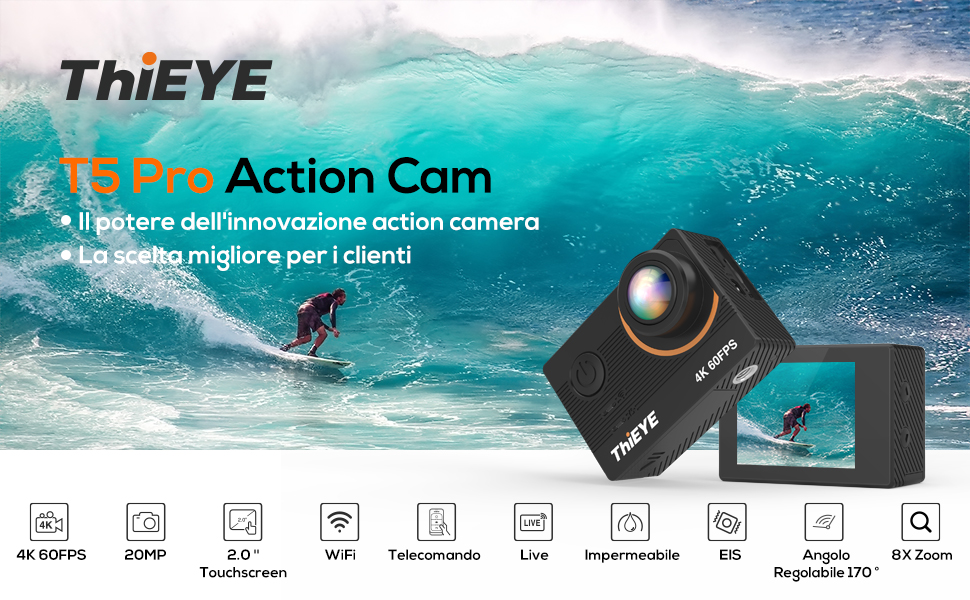 thieye-action-cam-t5-pro-diretta-streaming-4k-60fp