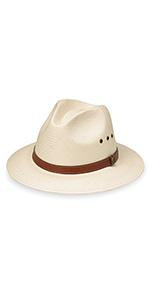 wallaroo hat company serious sun protection active adventure upf 50 mens sun hat
