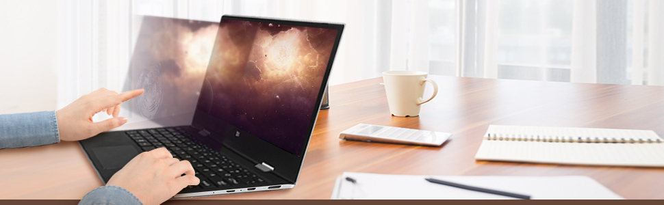 1  2 in 1 Laptop jumper x1 Windows 10 Laptop FHD Touchscreen Display Laptop Computer 11.6 inch 6GB RAM 128GB ROM bdc7feec 1349 4c20 ab46 96abdccd2817