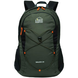 Aveler 20L 30L causla daypack hiking backpack water resistance work school travel airplane size