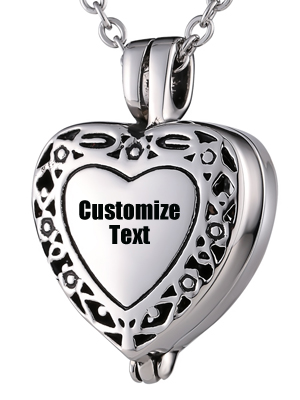 Urn Necklace Custom