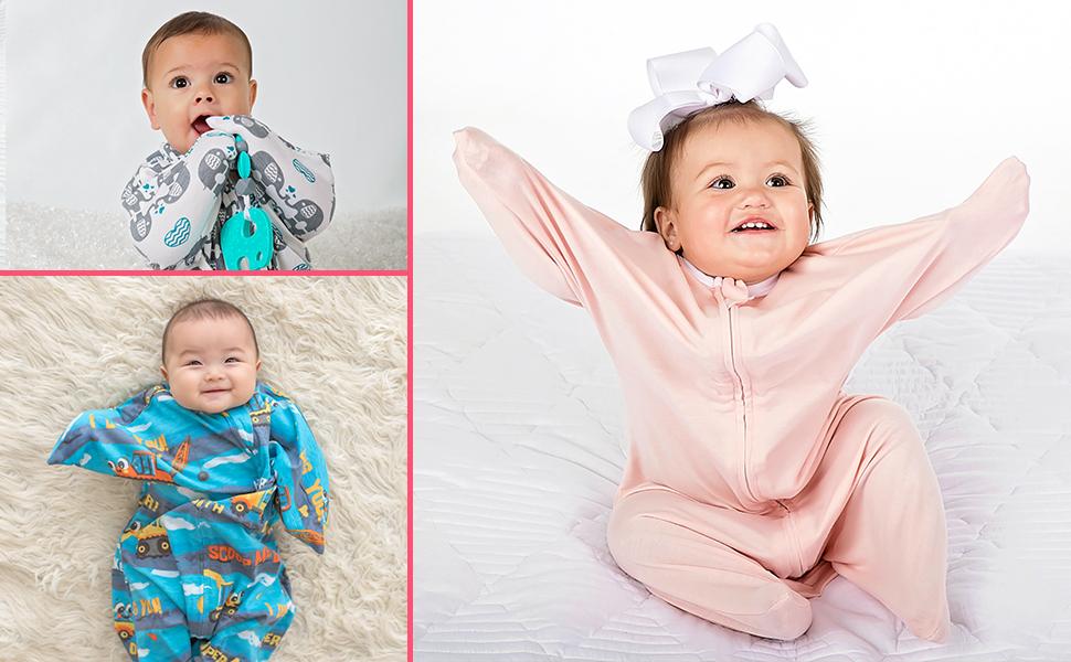 baby girl gift newborn sleepsack baby supplies