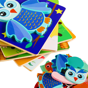 large puzzles for kids